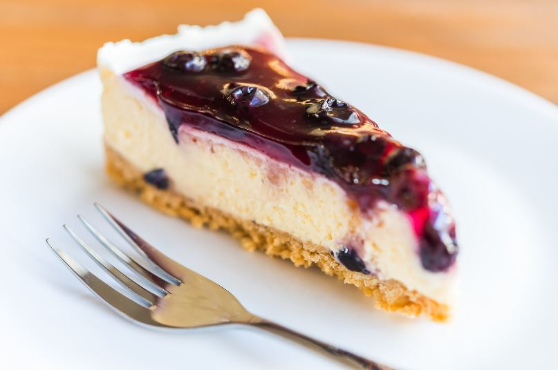 The Perfect Match –  Pairing New York Cheesecake with Moroccan Chicken